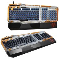 Titanfall STRIKE3 Keyboard