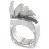 Titanium-Utility-Ring