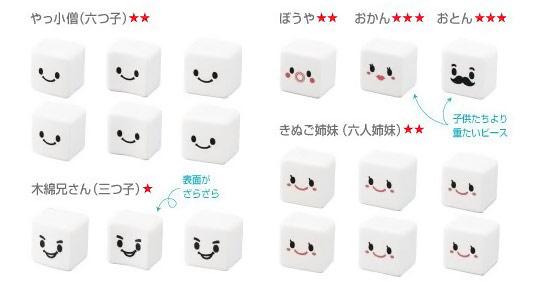 Tofu Chopstick Game