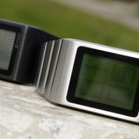 Tokyoflash Optical Illusion LCD Watch Giveaway