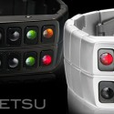 Kisai Tenmetsu LED Watch Giveaway