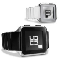 Tokyoflash Kisai Logo Watch
