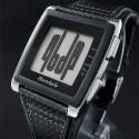 Tokyoflash Kisai Rorschach Watch