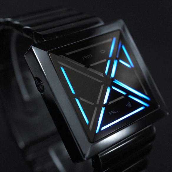 Tokyoflash Kisai X Watch