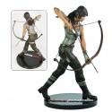 Tomb Raider Lara Croft 9 Inch Statue