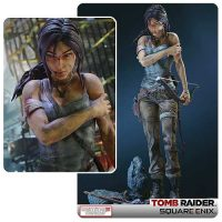 Tomb Raider Lara Croft Survivor 1:4 Scale Statue