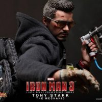 Tony Stark Sixth Scale Figure