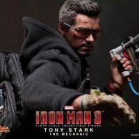Tony Stark Sixth Scale Figure