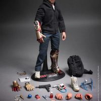 Tony Stark The Mechanic Accessories