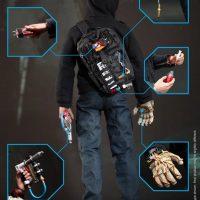Tony Stark The Mechanic Details