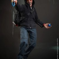 Tony Stark The Mechanic Figure
