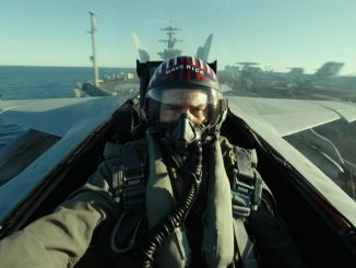 Top Gun: Maverick – Official Trailer #2
