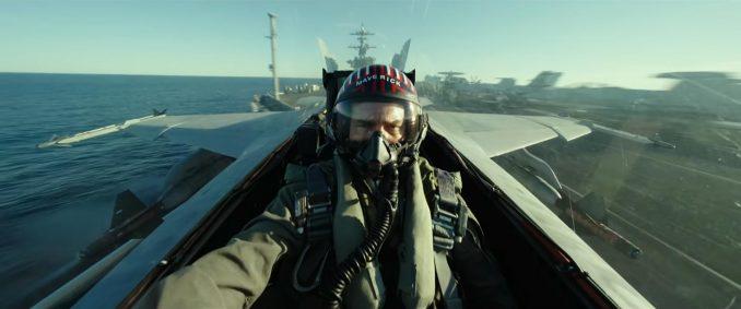 Top Gun: Maverick – Official Trailer #2