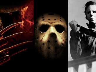 Top Rated Horror Movies on Netflix