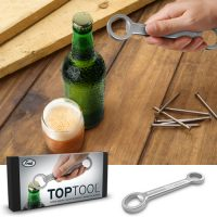 Top Tool Bottle Opener