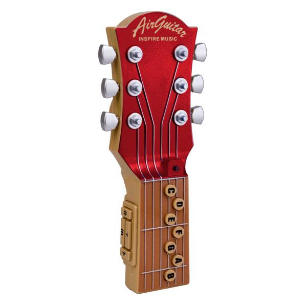Totes Men's Air Guitar
