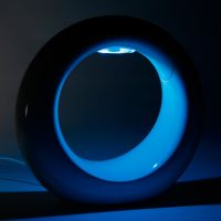 Touch Control LED Mood Light