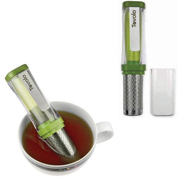 Tovolo TeaGo Tea Infuser