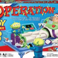 Toy Story 3 Operation