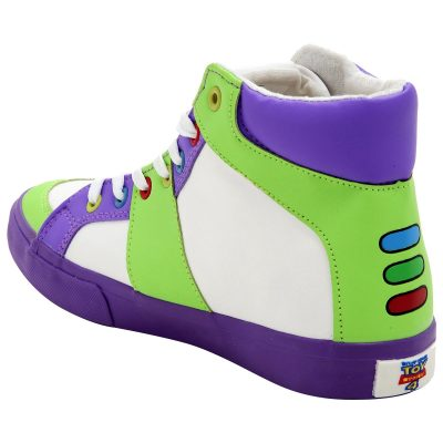 Toy Story 4 Buzz Lightyear Cosplay Shoes