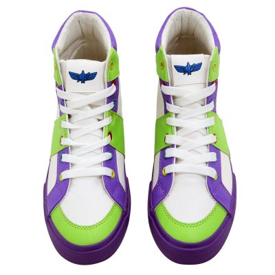Toy Story 4 Buzz Lightyear High Tops