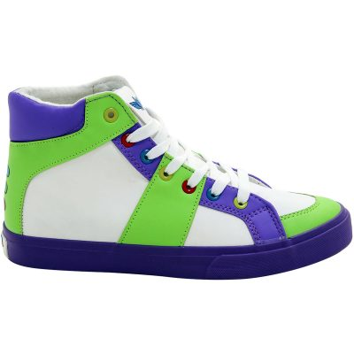 Toy Story Buzz Lightyear Shoe