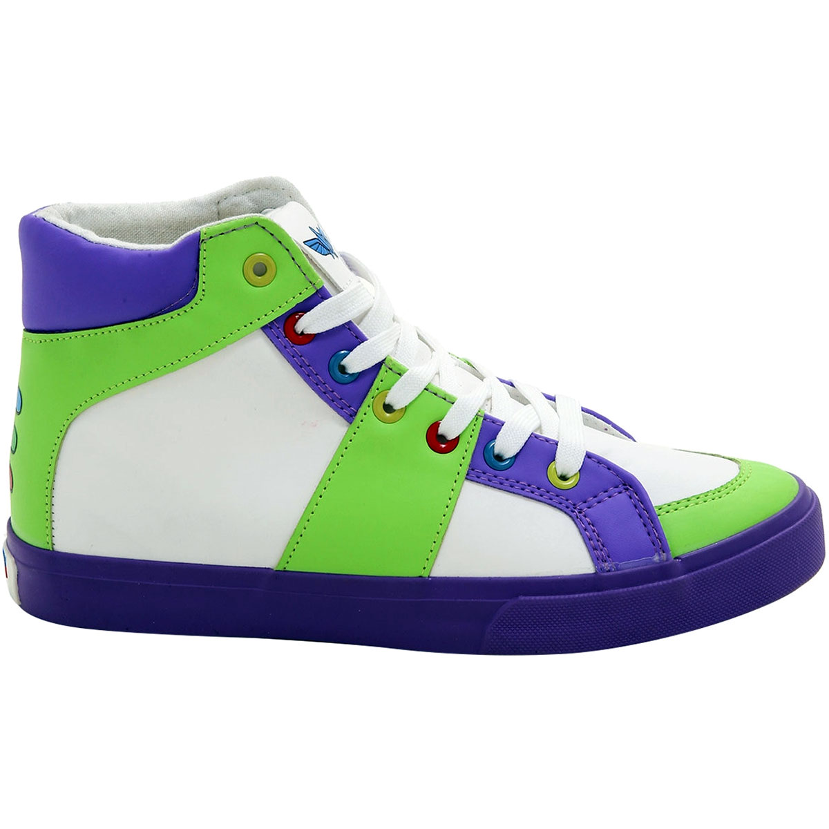 Toy Story 4 Buzz Lightyear Cosplay Sneakers