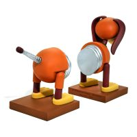 Toy Story Slinky Dog Book Ends