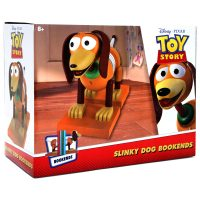 Toy Story Slinky Dog Bookends Box