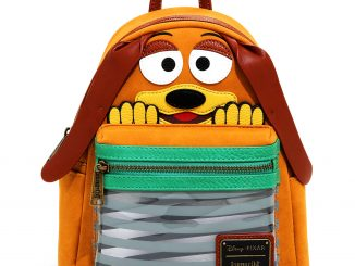 Toy Story Slinky Dog Mini Backpack