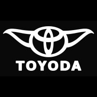 Toyoda-Toyota-Star-Wars-Decal