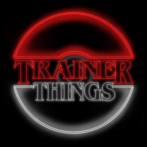 trainer-things-shirt
