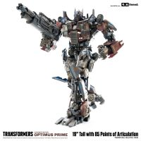 Transformers Age of Extinction Optimus Prime Evasion Scale Action Figure
