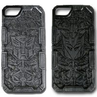 Transformers Autobot and Decepticon iPhone 5 Cases