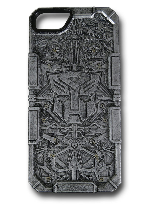 Transformers Autobot iPhone 5 Case