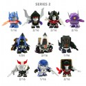 Transformers Blind Boxed Mini Figures
