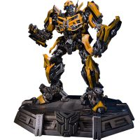 Transformers Bumblebee Polystone Statue