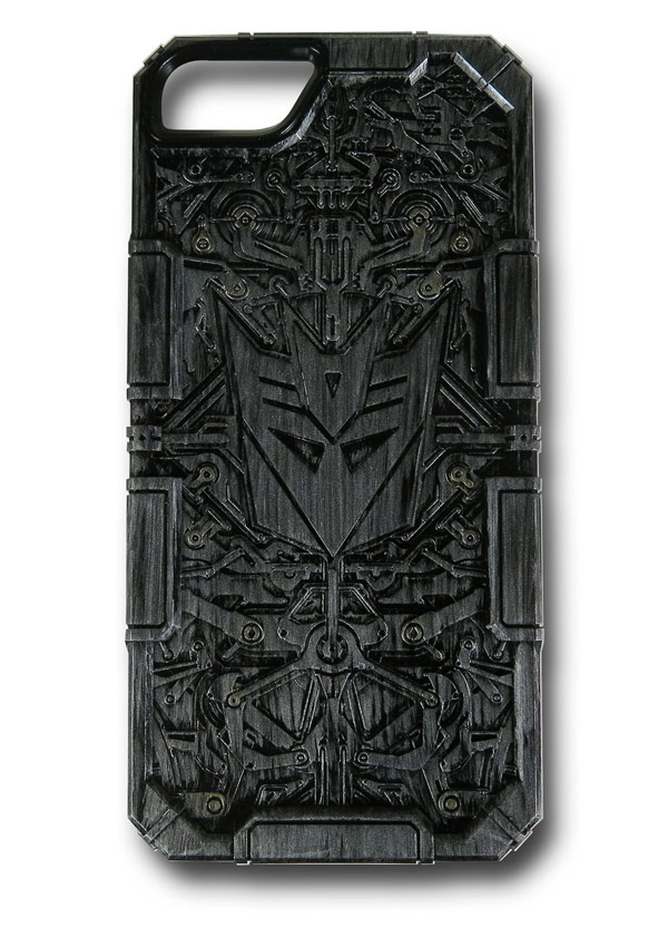 Transformers Decepticon iPhone 5 Case