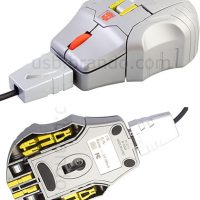 Transformers Grimlock USB Optical Mouse 4
