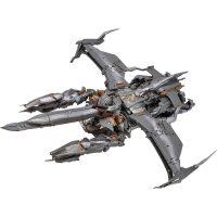 Transformers Masterpiece Megatron MPM-8 Cybertronian Jet