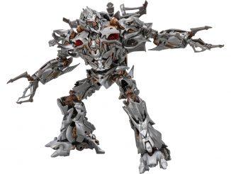 Transformers Masterpiece Movie Series Megatron MPM-8 Figure
