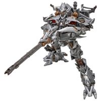 Transformers Masterpiece Movie Series Megatron MPM-8 Figure Canon