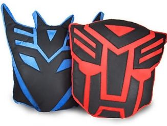 Transformers Pillows