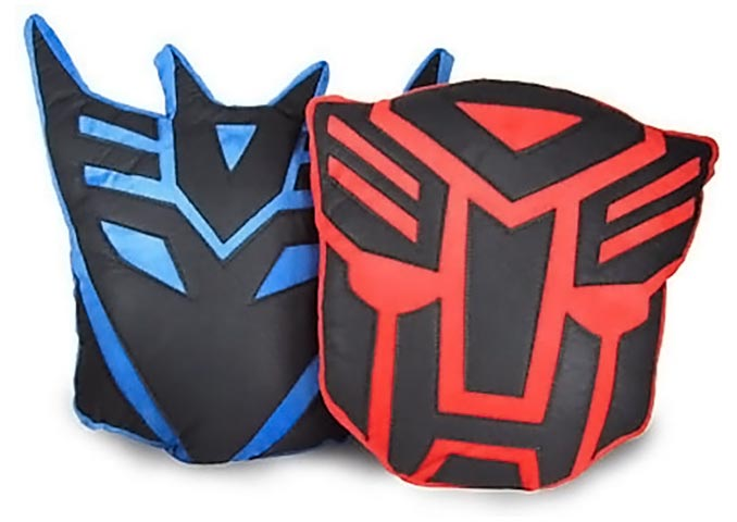 Transformers Pillows