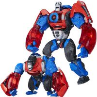 Transformers Platinum Edition Year Of The Monkey Optimus Primal Figure 4