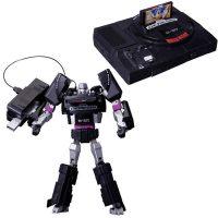 Transformers Sega Genesis Megatron