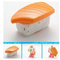 Transforming Sushi Figures - Beni