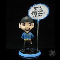 Trekkies Mirror Spock Q-Pop Figure