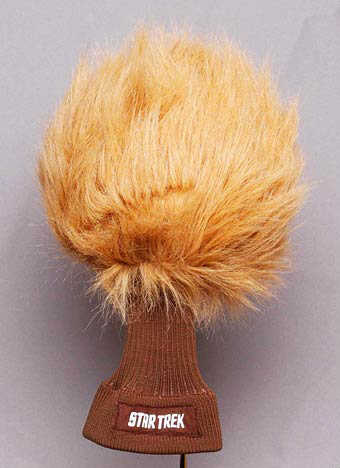 Tribble Golf Club Cover