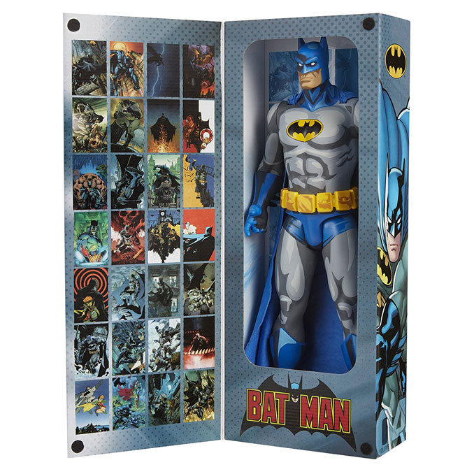 BIG-FIGS Tribute Series DC Originals 18-Inch Batman